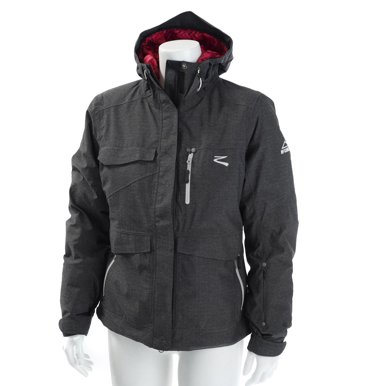 authorized site retail prices hot new products Veste de Ski femme Intersport - Veste KIOWA WMS Mc Kinley ...