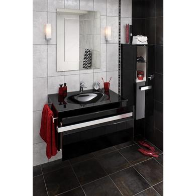 Meuble sous-vasque de salle de bains LOFT - Meuble Salle de ...