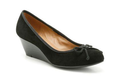 Soldes Clarks Chaussures habillé femme Dublin Streets Prix