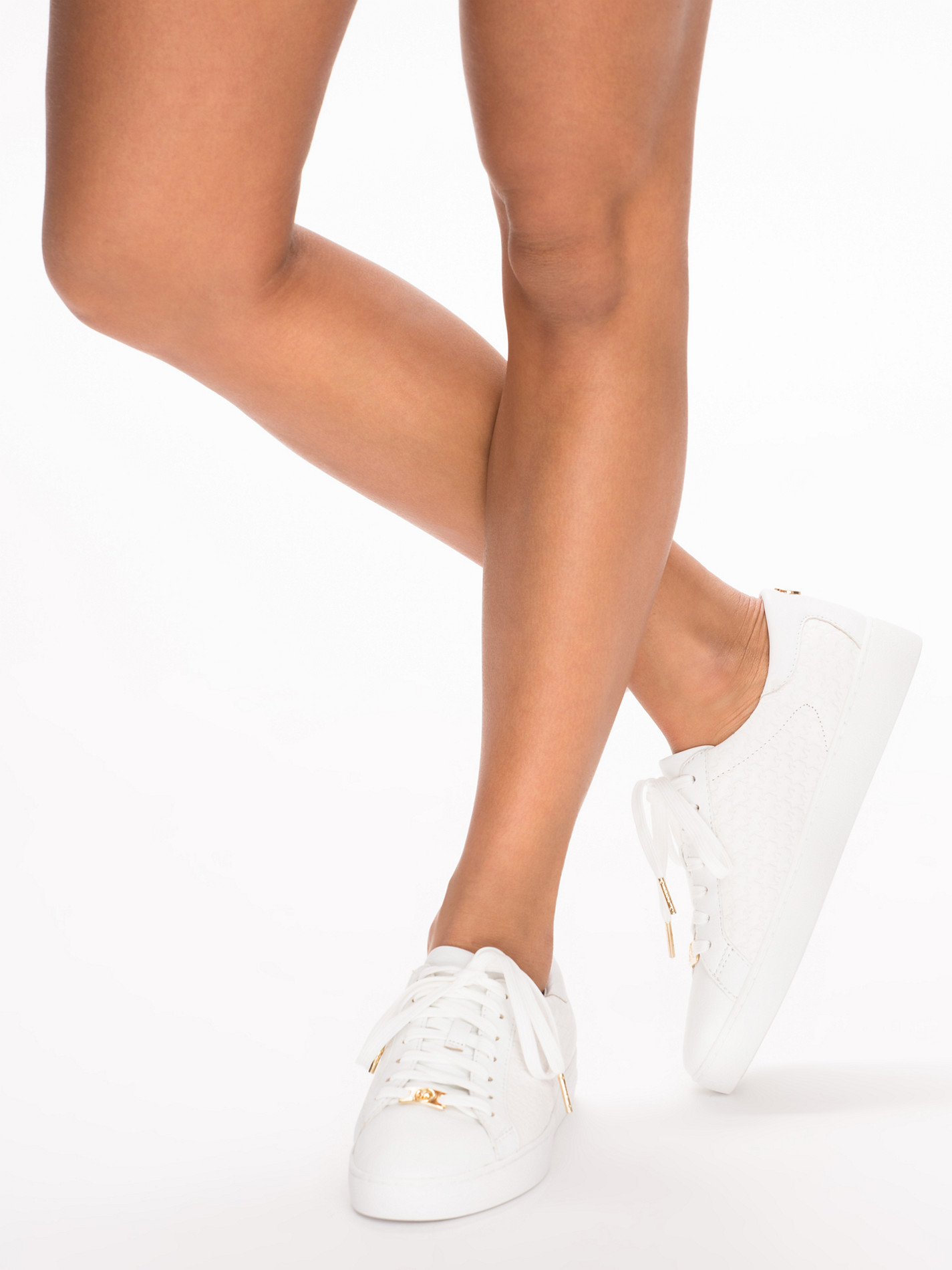 Colby sneaker Michael michael kors Blanc - Sneakers Nelly.com