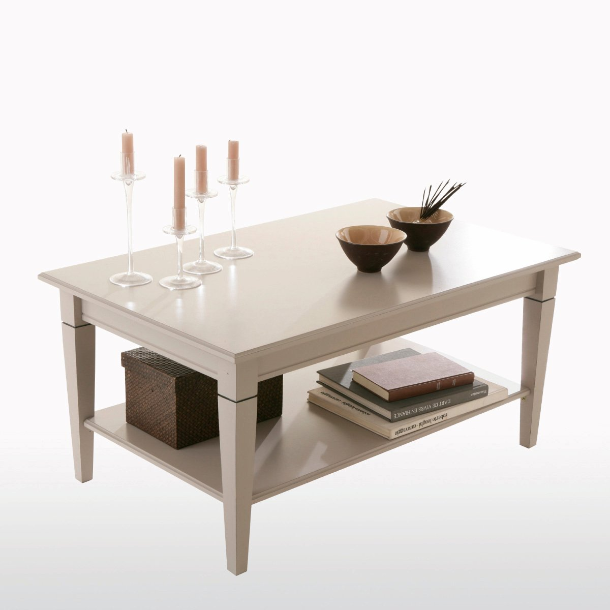 table basse la redoute table basse nottingham pin massif prix 129 00 euros. Black Bedroom Furniture Sets. Home Design Ideas