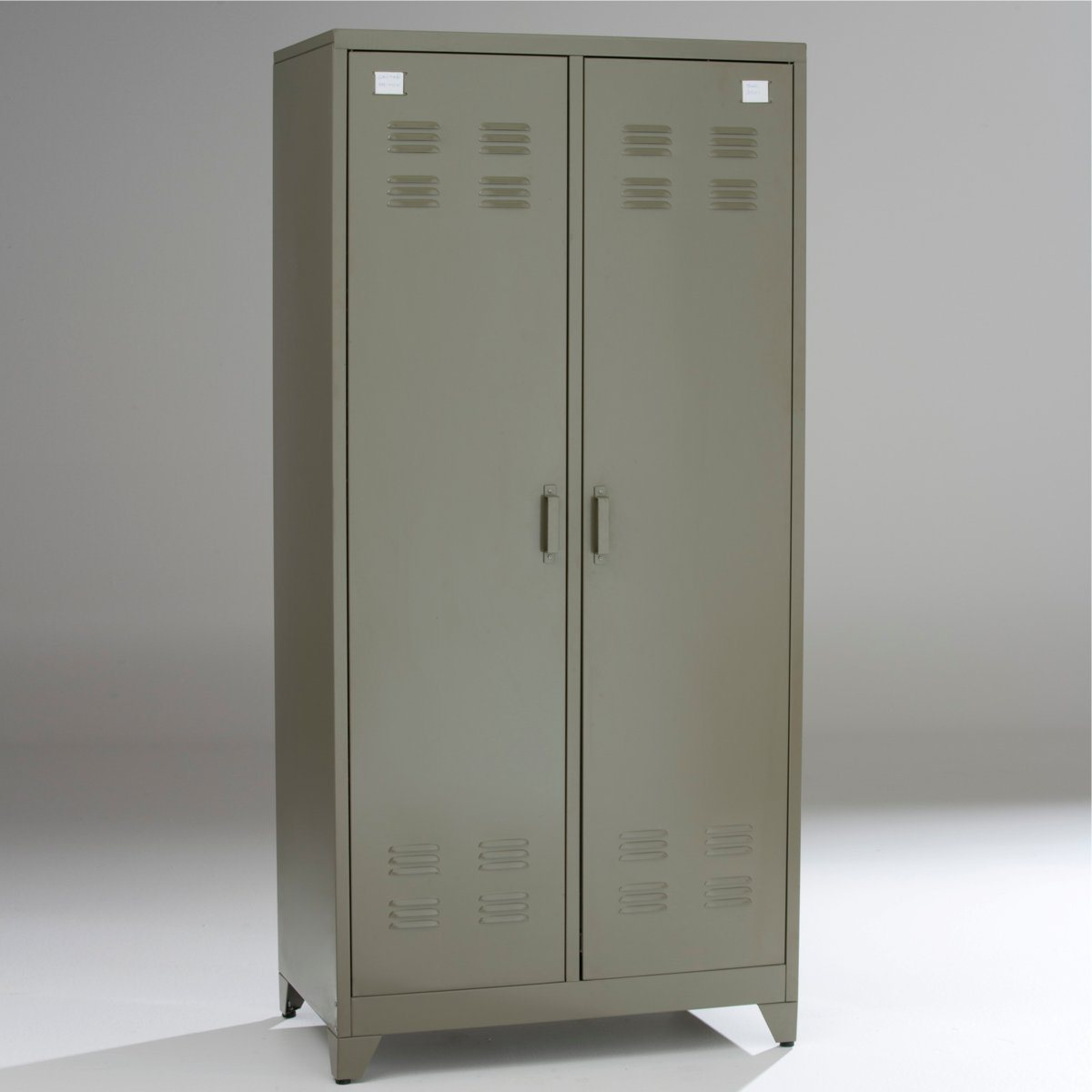 armoire industrielle m tallique ss12 jornalagora. Black Bedroom Furniture Sets. Home Design Ideas