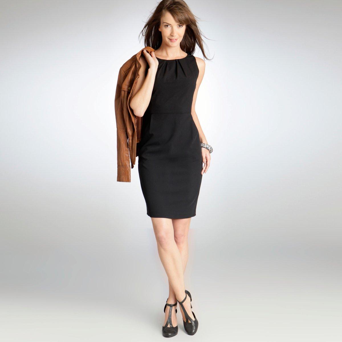 mode femme ronde la redoute