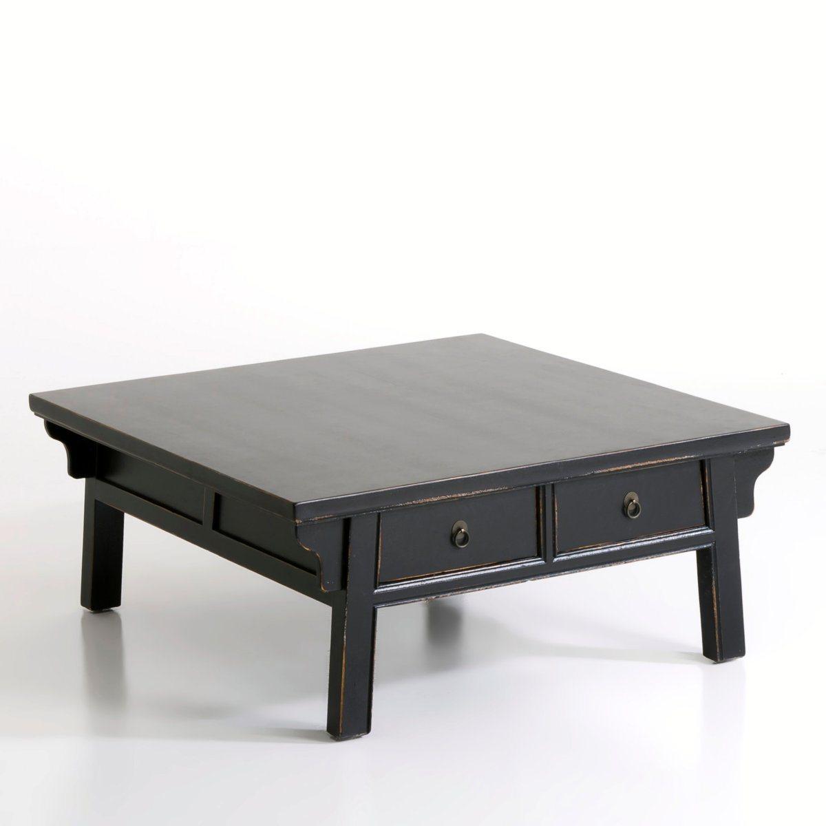 Table Basse AM PM - Table basse Limei bois Am.Pm - Iziva.com