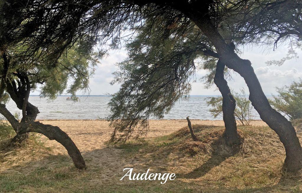 Abritel Location Audenge - Sur le bassin d'Arcachon entre le Cap-Ferret et la dune du Pyla