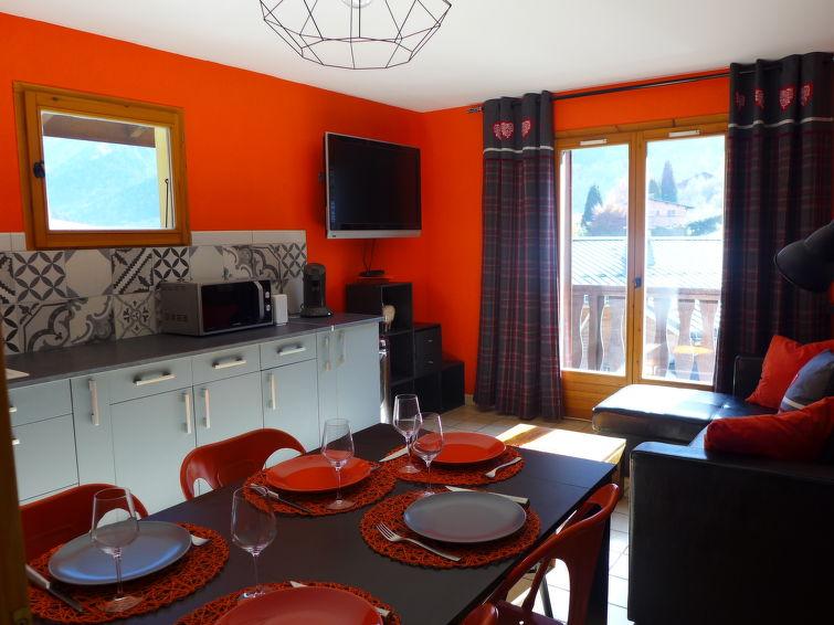 Appartement L'Hermine à Les Houches en Haute Savoie - Interhome