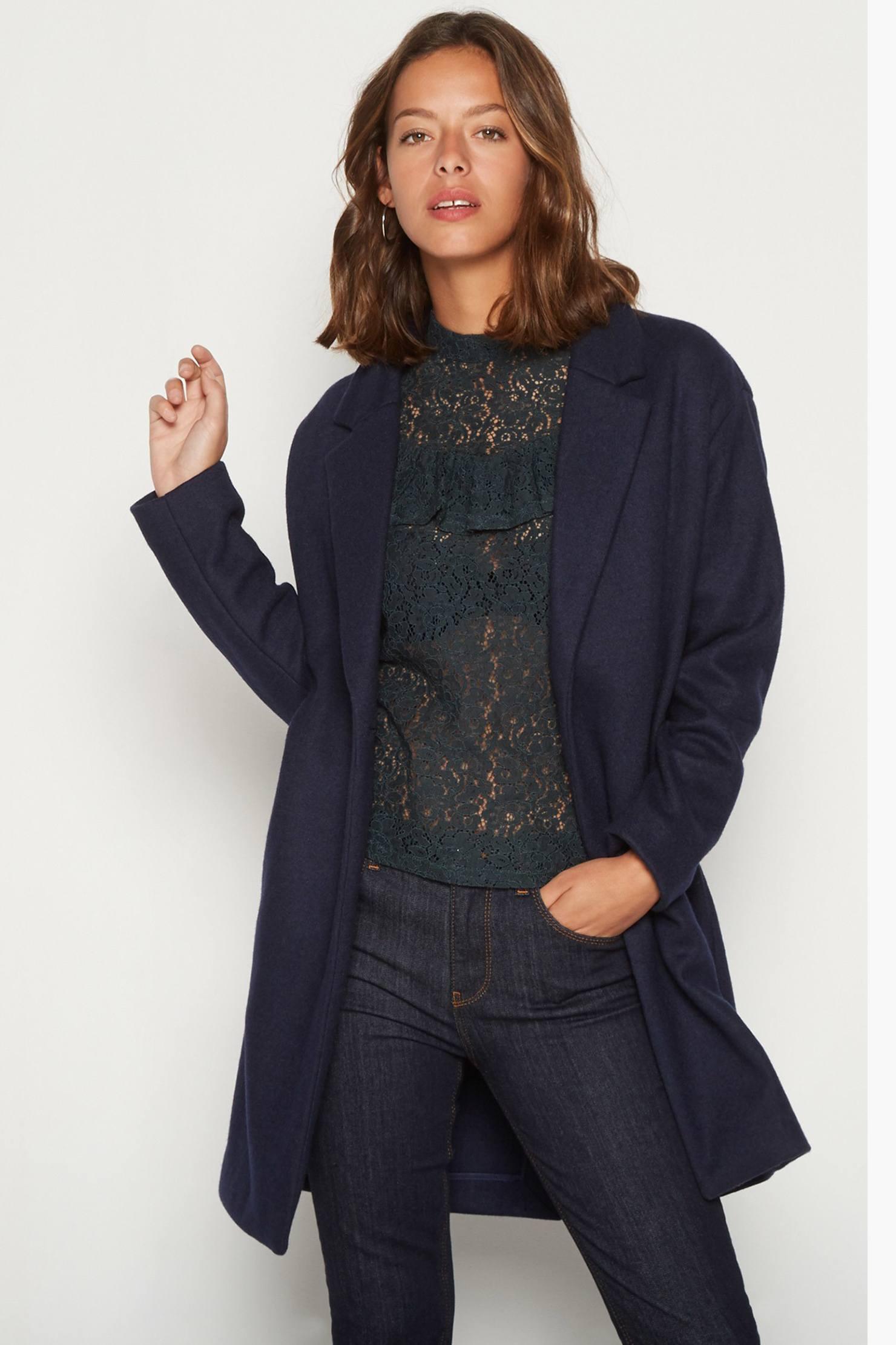 Manteau femme hiver darel
