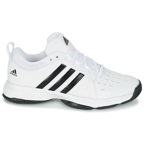 Adidas Performance BARICADE CLASSIC B Blanc