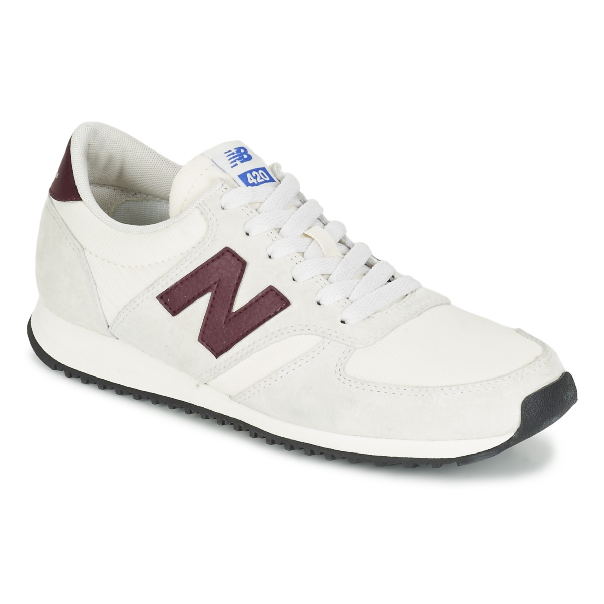 new balance homme spartoo pas cher