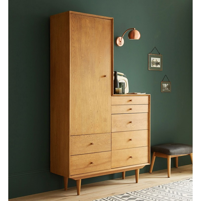 meuble d entr e quilda la redoute interieurs armoire la redoute interieurs. Black Bedroom Furniture Sets. Home Design Ideas
