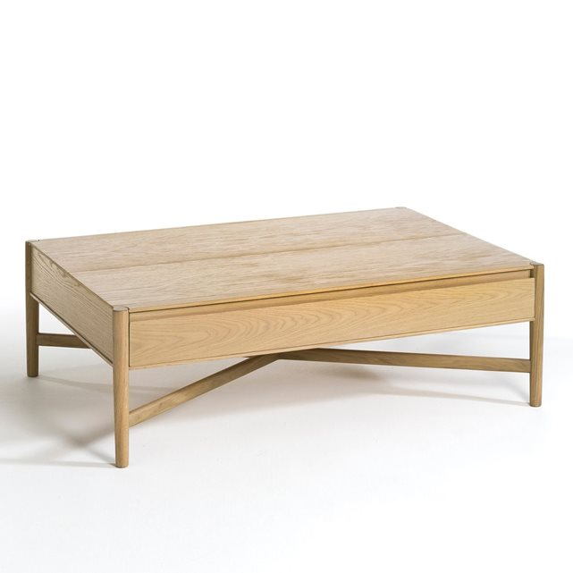 Table basse plateau relevable Irma Am Pm