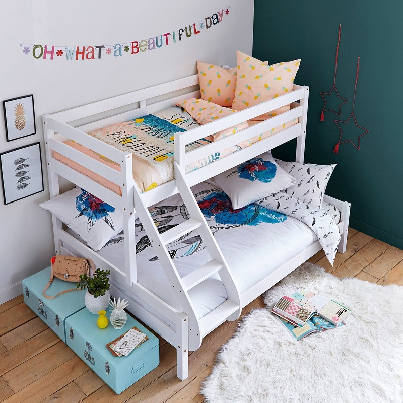 lit enfant la redoute chambre enfant lit commode bureau armoire enfant la redoute dans lit. Black Bedroom Furniture Sets. Home Design Ideas