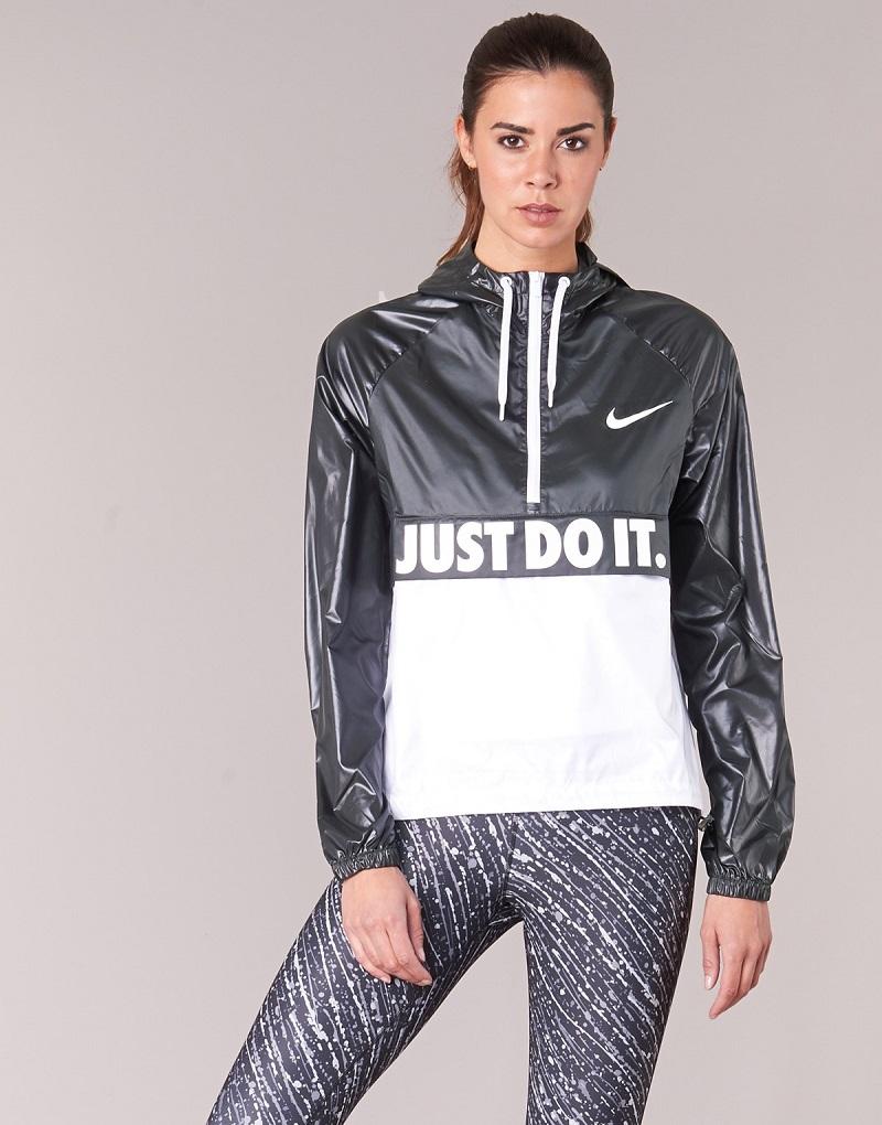 Noir Femme City Blanc Nike Pas Packable Coupe Spartoo Vent Cher gwRaqqxET