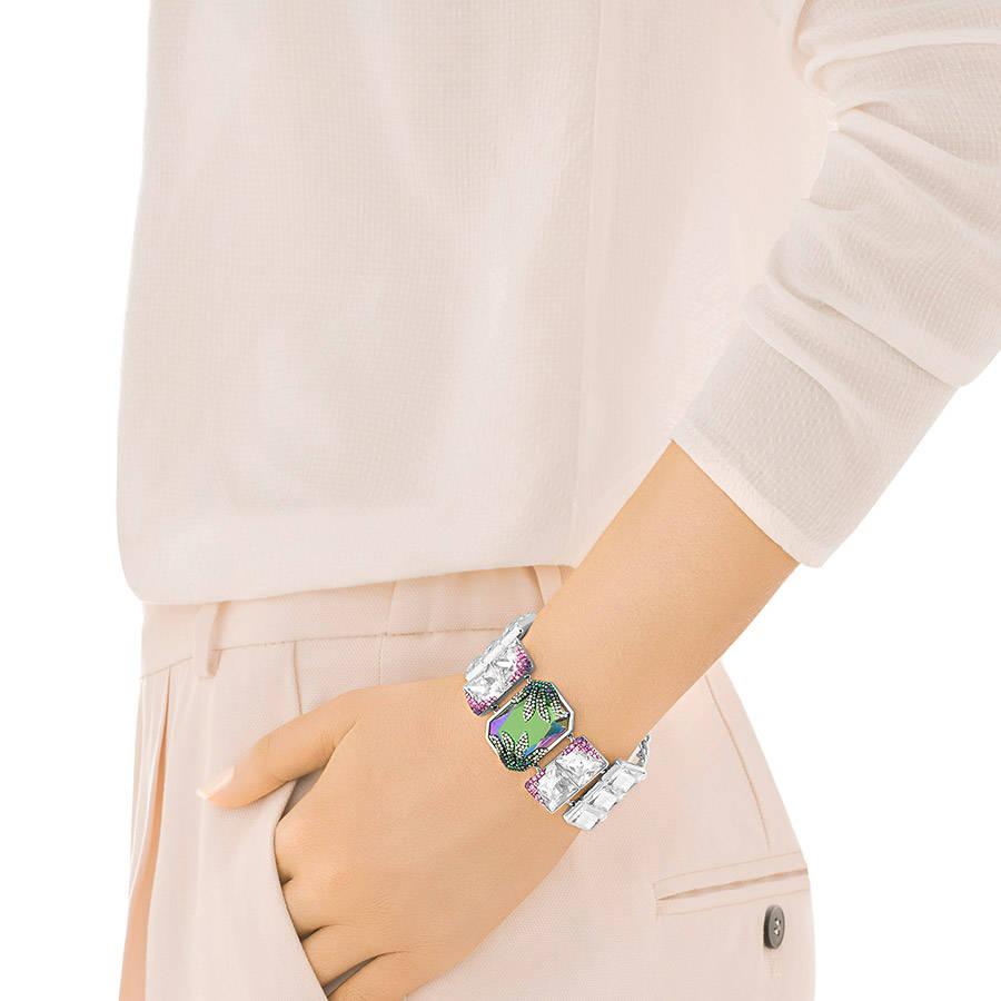 Bracelet Gisele Vert Swarovski
