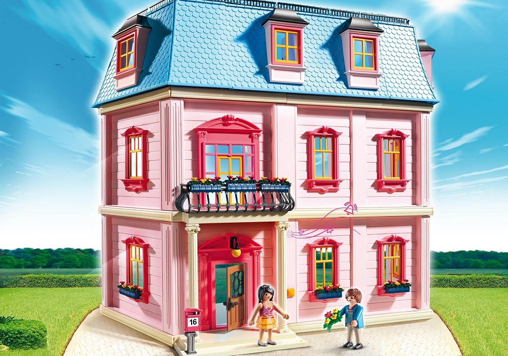Maison traditionnelle 5303 PLAYMOBIL