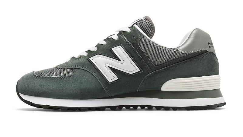 New Balance 574 Legacy of Grey pour Homme