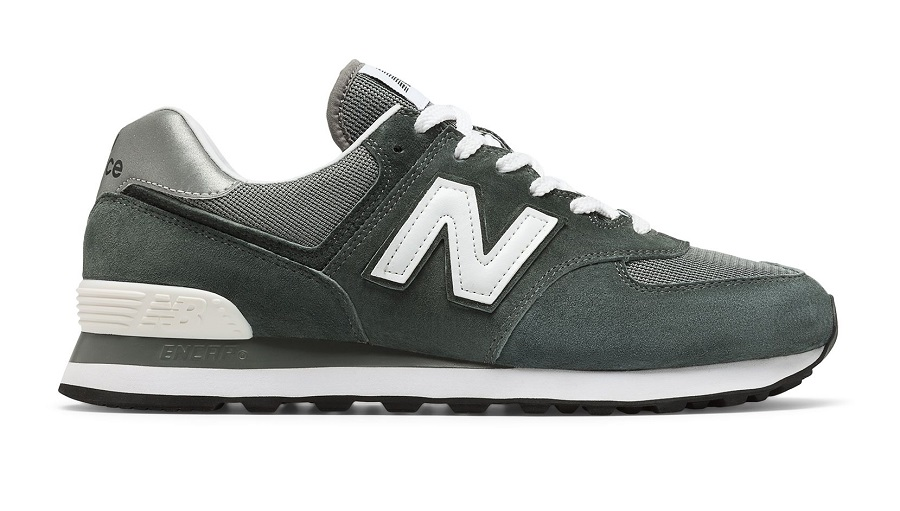 New Balance 574 Legacy of Grey