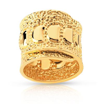 Bague Femme Maty Bijoux , Bague or jaune Prix 699,00 Euros