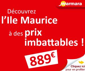 Ile Maurice Marmara