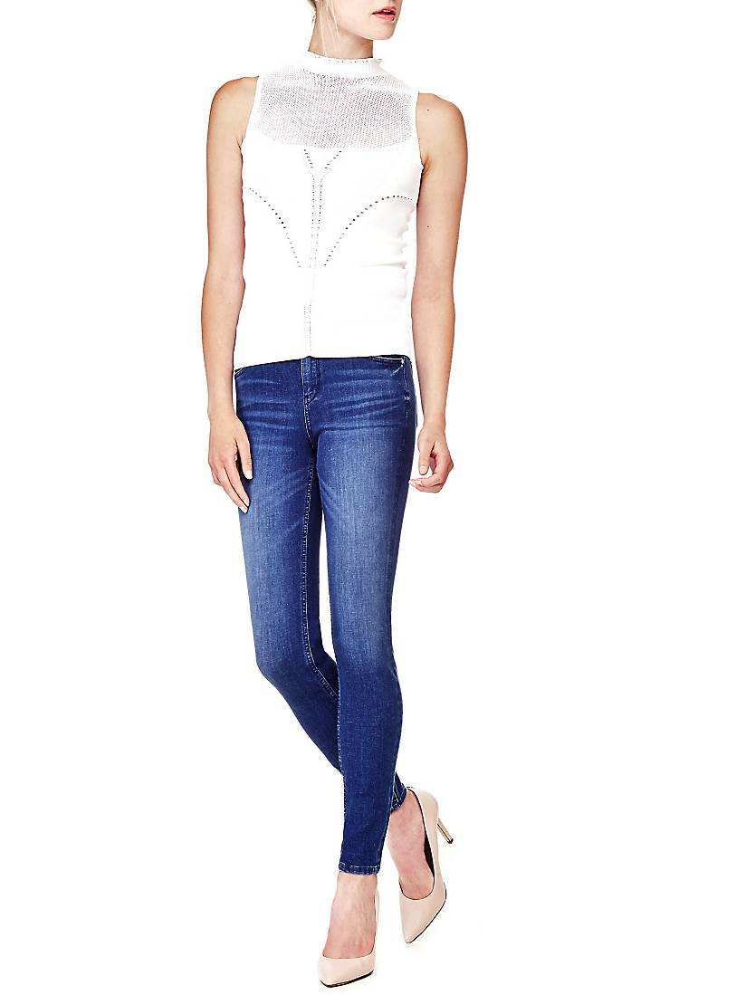 JEANS MODÈLE 5 POCHES MARCIANO Guess