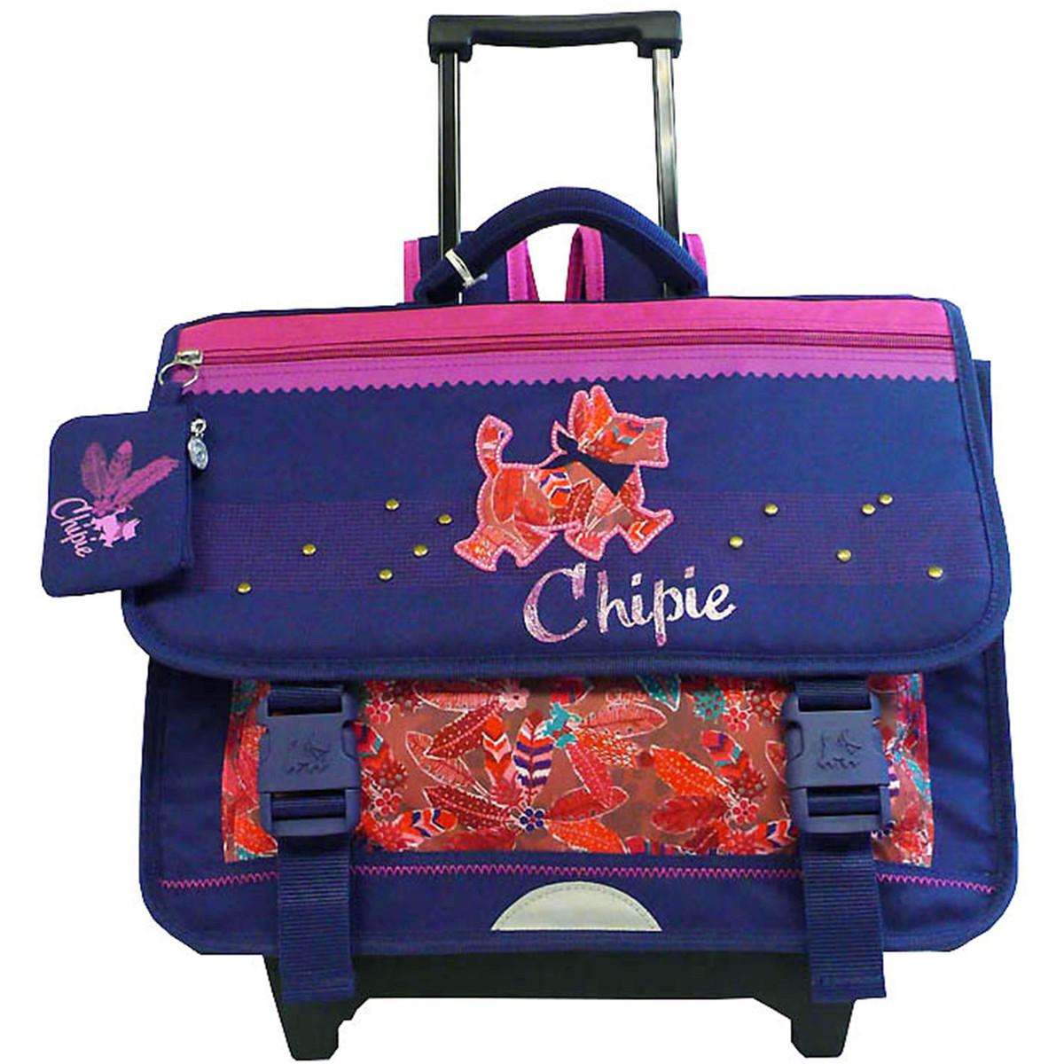 searchCartable CA roulette Chipie