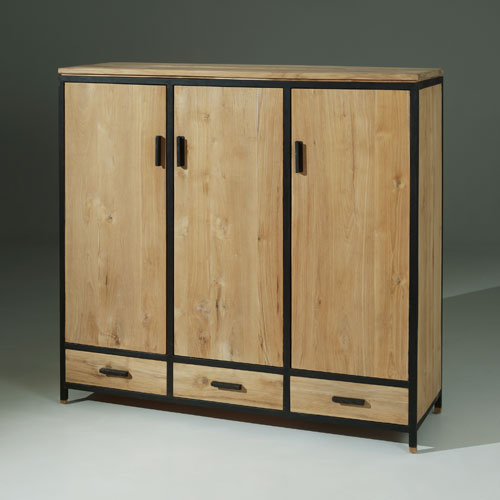 Soldes Armoire Decoclico Armoire Luna B Cosy By Bsm Iziva Com