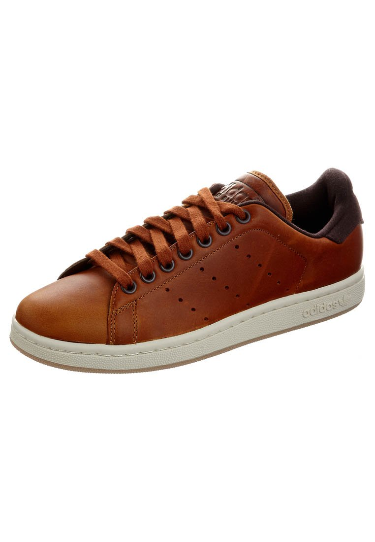 Baskets Homme Zalando, Adidas Originals STAN SMITH 2 Baskets basses marron