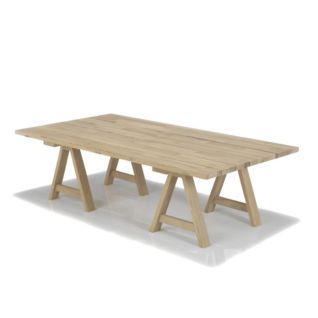 Table basse alinea table basse rectangulaire manosque for Alinea table basse bois