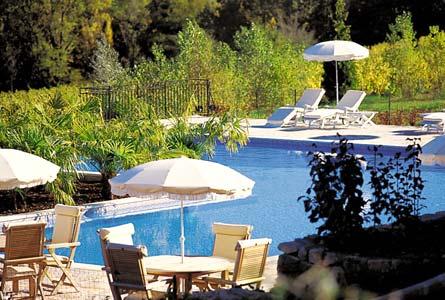 Hotel du Chateau de Berne à Lorgues - 30% de remise Splendia Hotel
