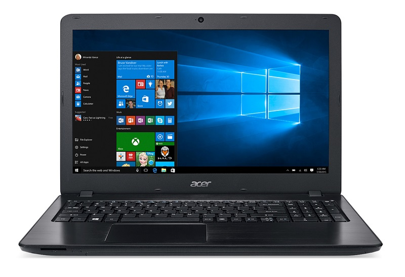 Soldes PC portable Darty - Acer ASPIRE F5-573G-57DS