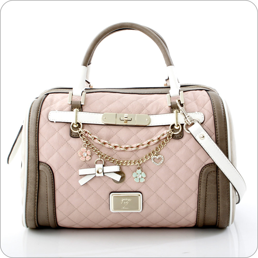 Box Sacs Guess Amour Sacs Satchel Guess xY4I66