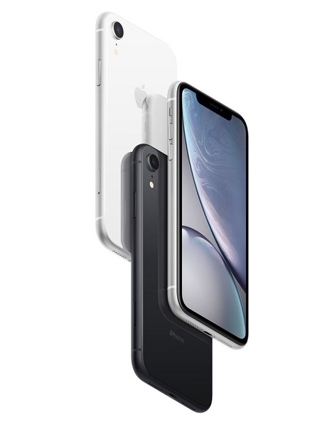 Apple iPhone XR 128 Go 6,1'' Blanc
