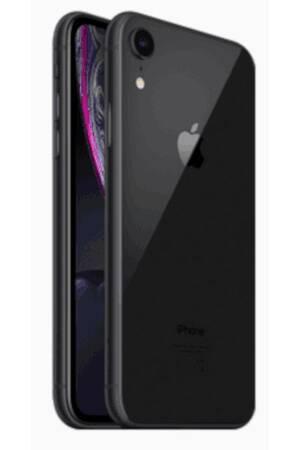 Apple iPhone XR 64 Go 6,1 Noir