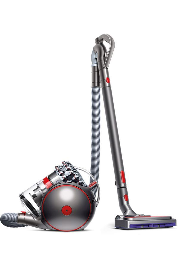 Aspirateur traineau sans sac Dyson Cinetic Big Ball Absolute 2