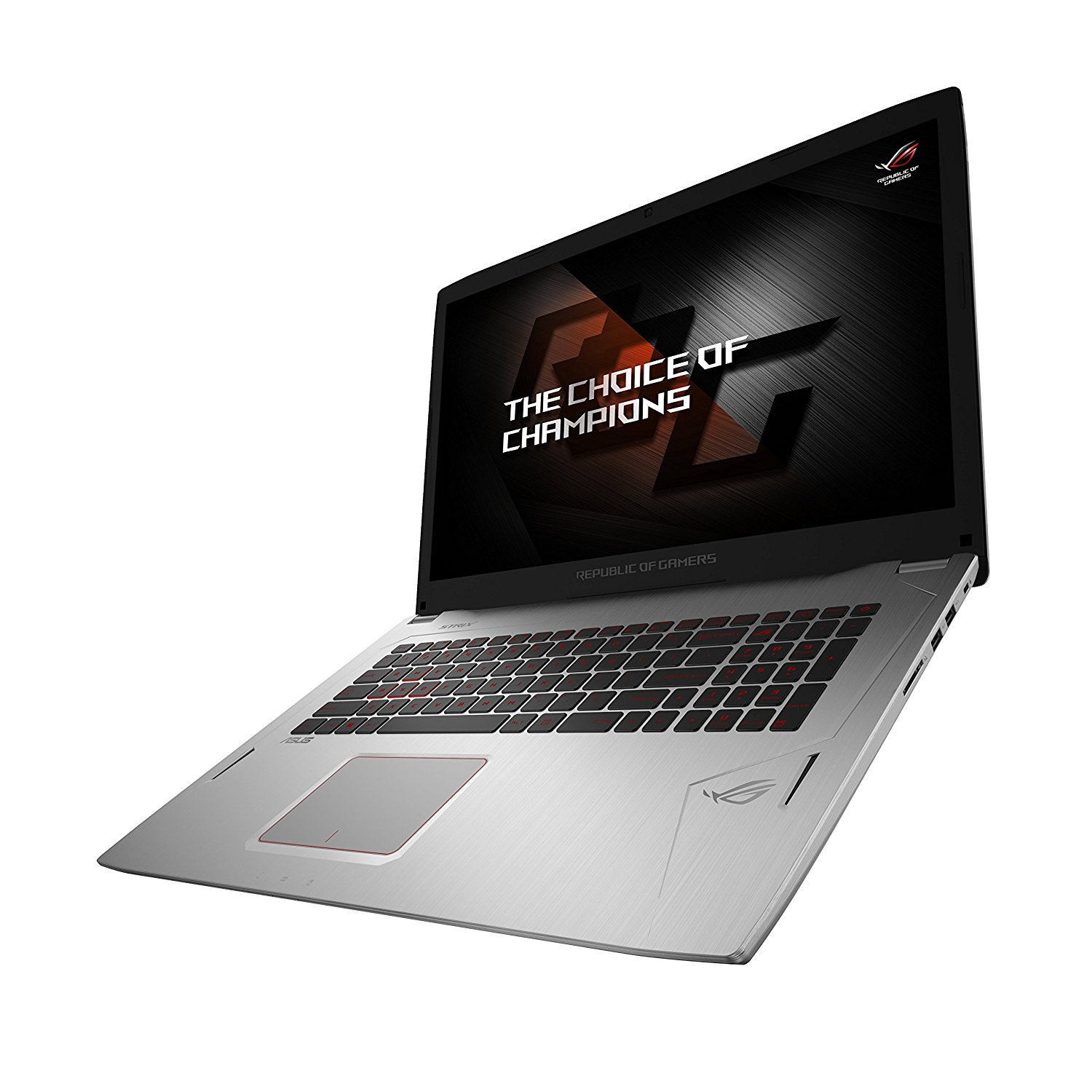 Asus ROG GL702VS-GC238T PC portable Gamer pas cher - Soldes Ordinateur Portable Amazon