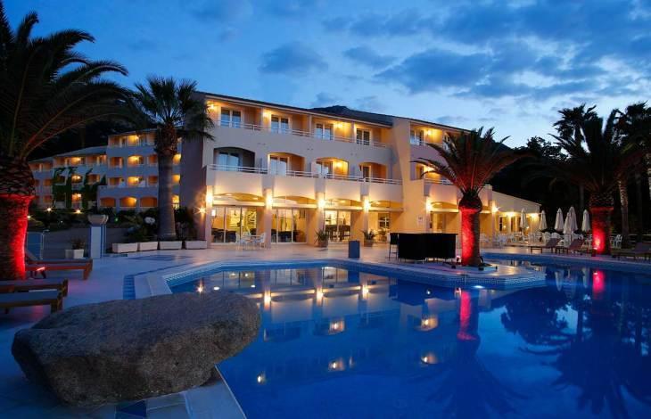 Hôtel Corsica 5* TUI à Calvi en Corse