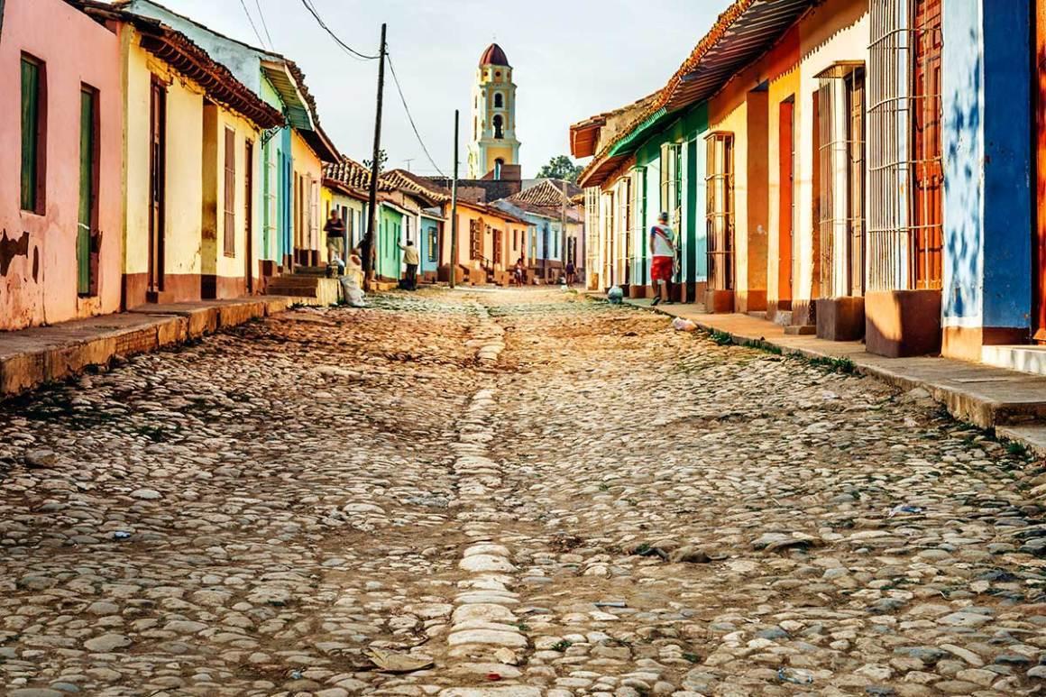 Circuit Buena Vista de Cuba TUI - Circuit Cuba TUI