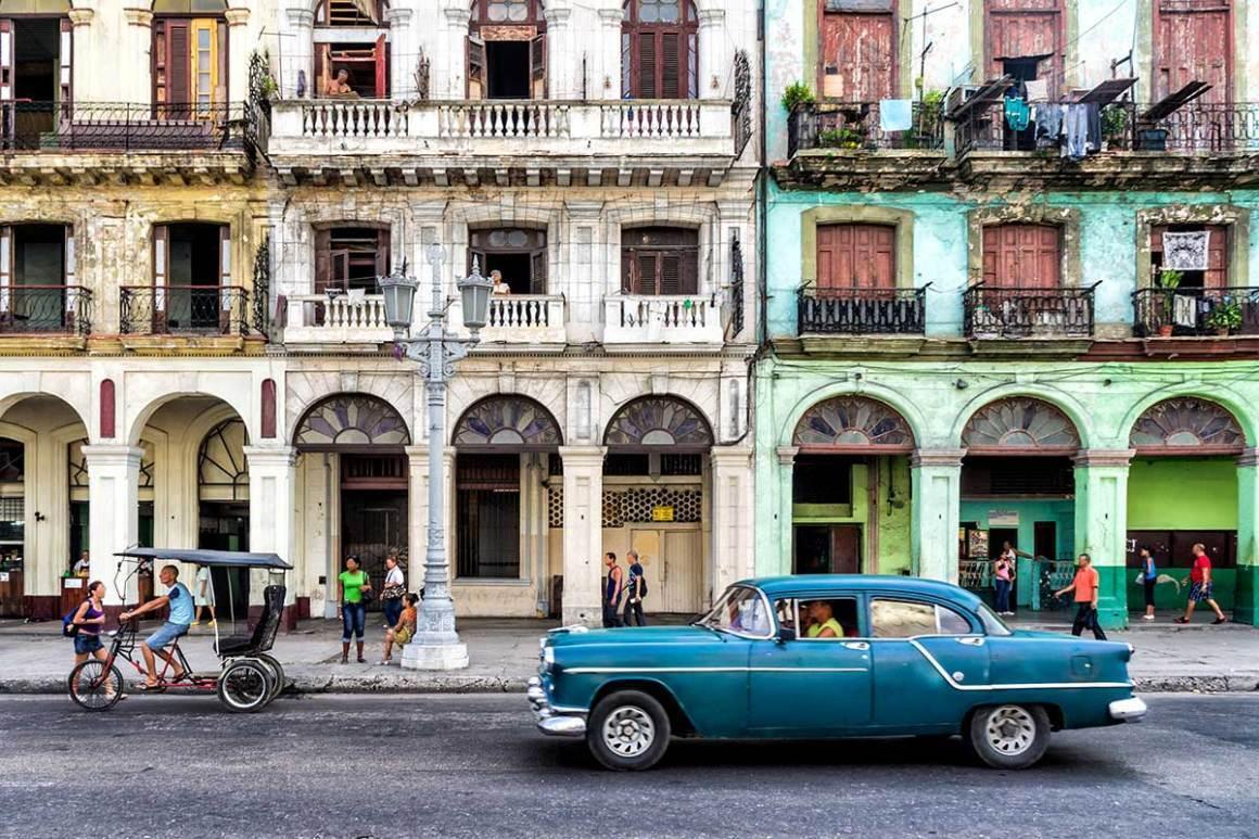 Circuit Nuances Cubaines TUI - Circuit Cuba TUI