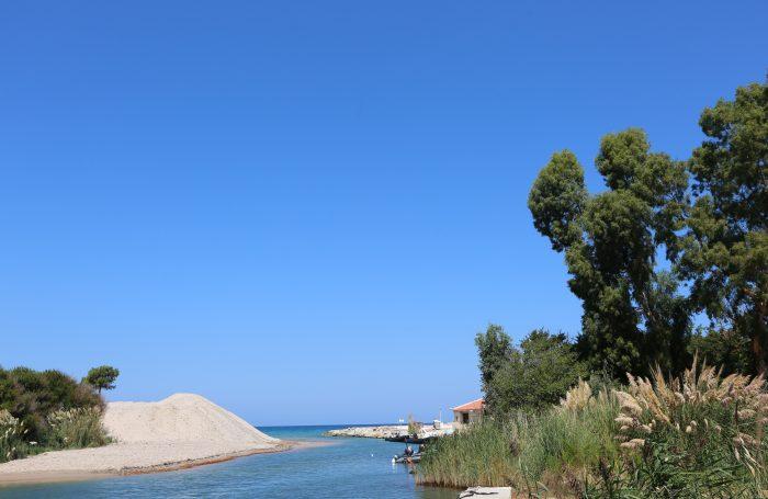 Camping Dolce Vita à Calvi à Calvi en Corse