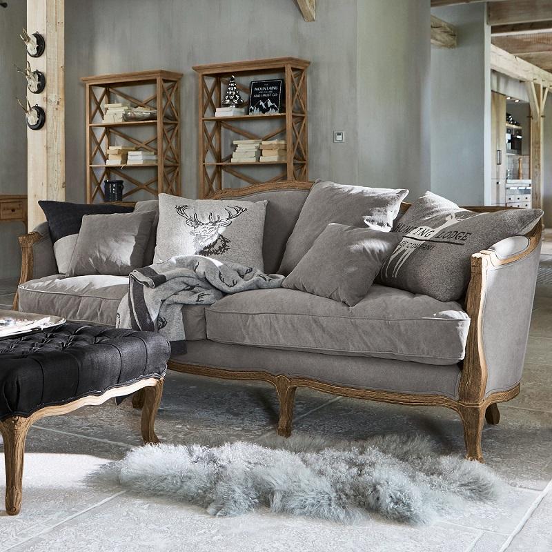 Canapé Monneville Design de luxe - Loberon