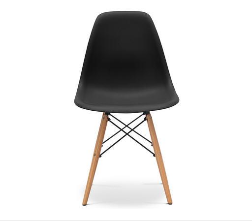 Chaises PrivateFloor Chaise DSW Inspiree Charles Eames Bakelite Mat