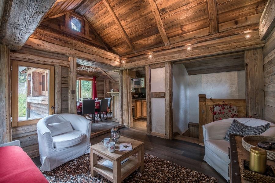 Location Chalet Mazot CH-MAZOT à Courchevel 1850 en Savoie