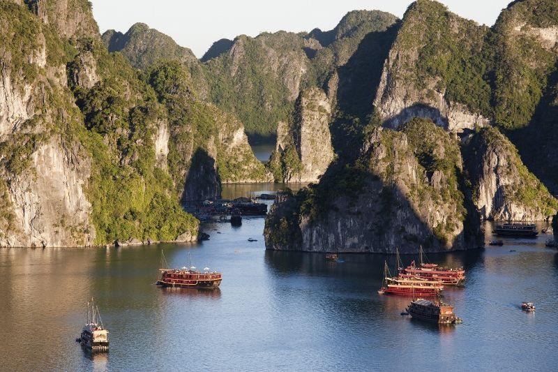 Circuit Vietnam Leclerc Voyages - Circuit Découverte du Vietnam