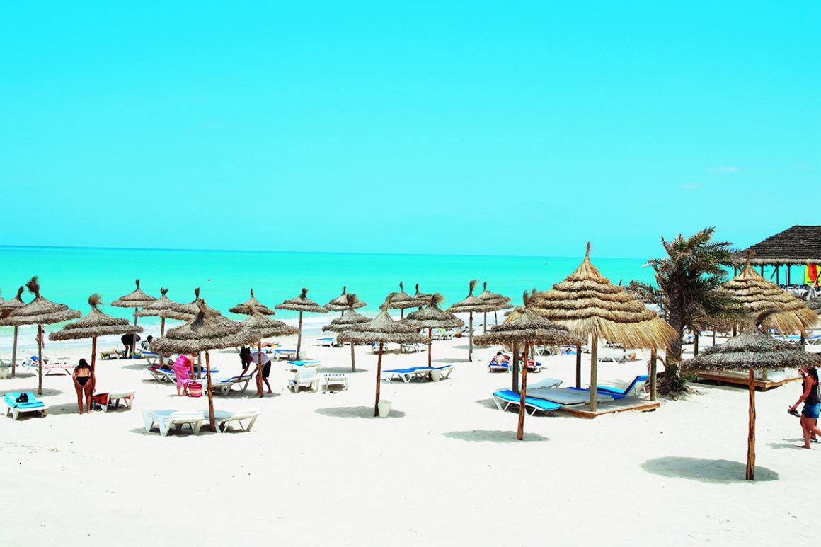 Club Lookéa Playa Djerba 4* TUI à Djerba Island en Tunisie