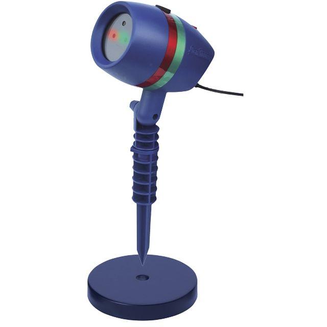 Star shower motion Projecteur laser - Décoration M6 Boutique - Iziva.com d289023ec7b0