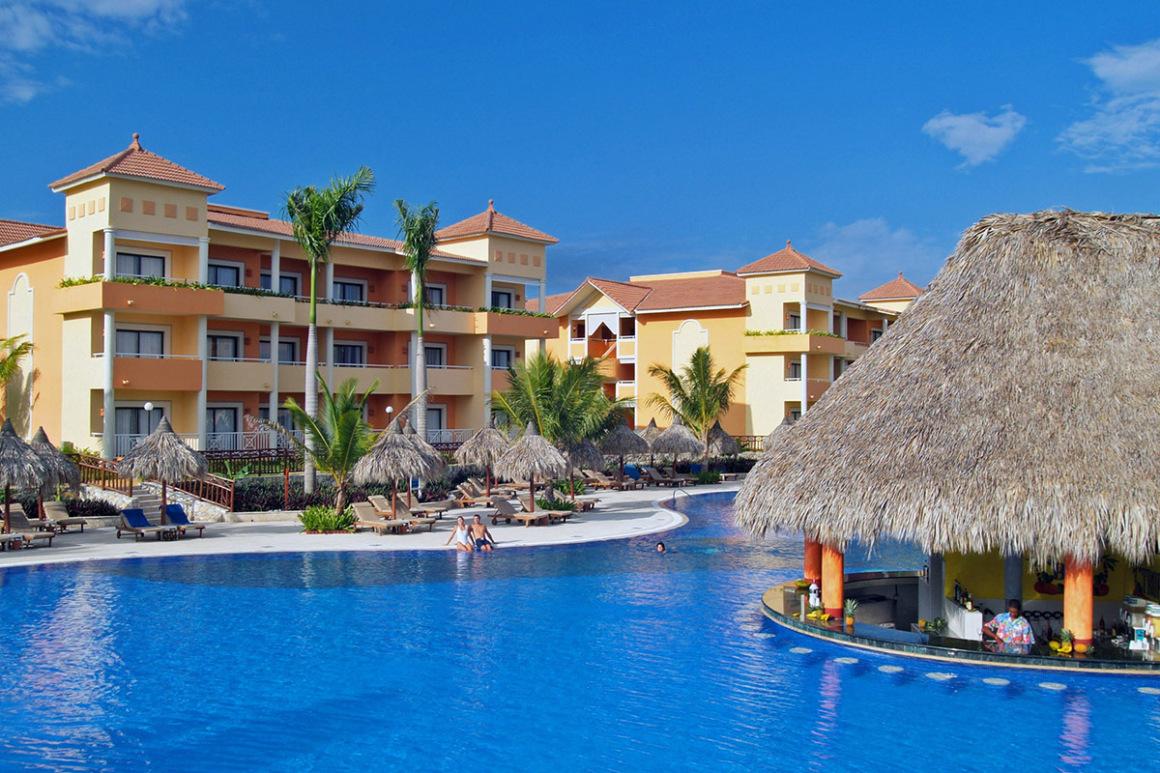 Hôtel Grand Bahia Principe Bavaro 5* TUI à Punta Cana en République Dominicaine