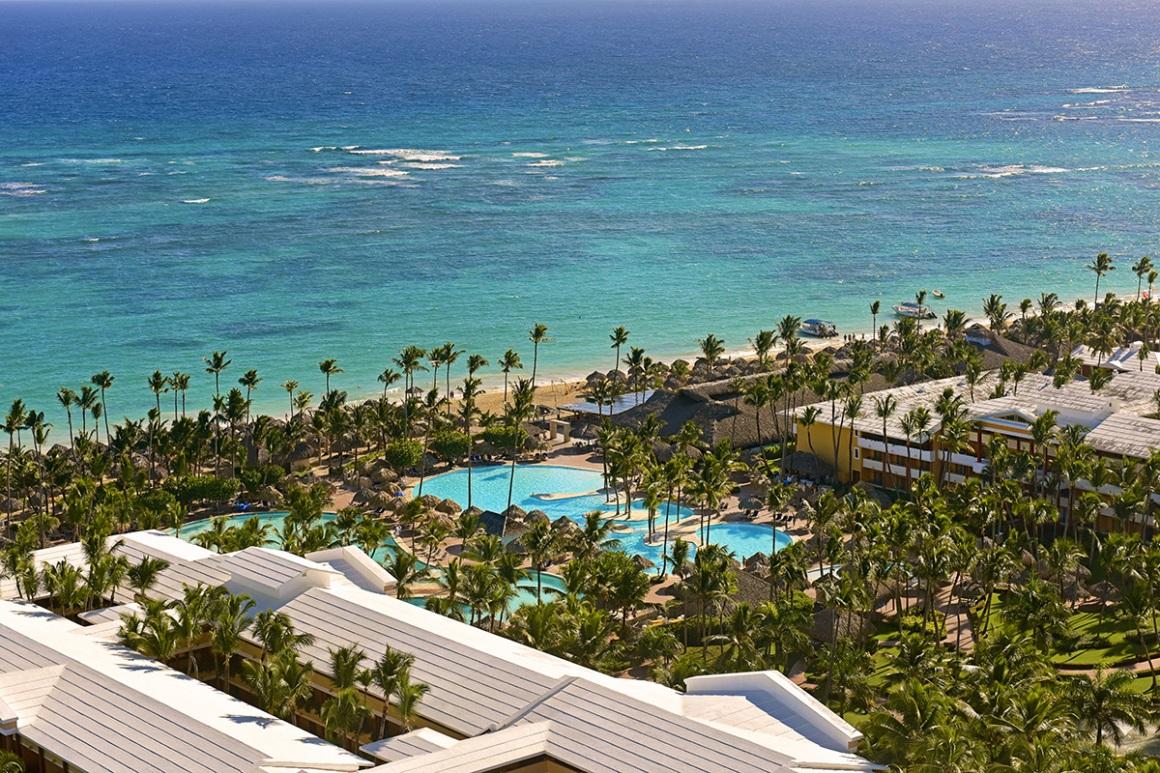 Hôtel Iberostar Punta Cana 5* TUI à Bavaro en République Dominicaine