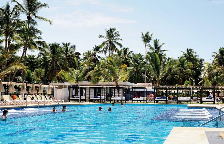 RIU Palace Macao 5* TUI à Punta Cana en République Dominicaine