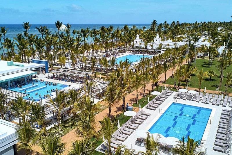 Riu Palace Punta Cana 5* TUI à Punta Cana en République Dominicaine
