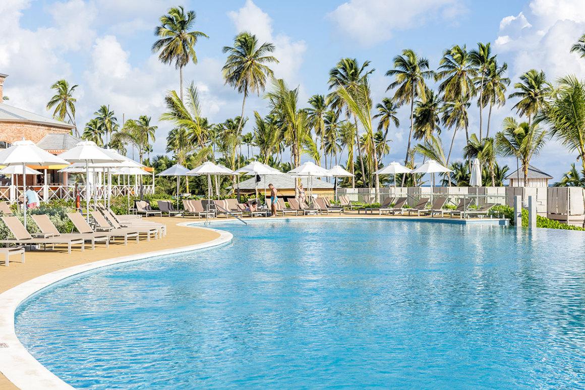TUI SENSATORI Resort Punta Cana 5* à Uvero Alto en République Dominicaine